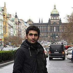 Sercan DOGAN's Photo