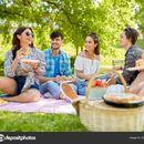 CS picnic, Birthday Party's picture