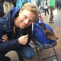 Jonas Henning's Photo