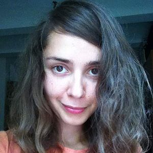 Nicoleta Moise's Photo