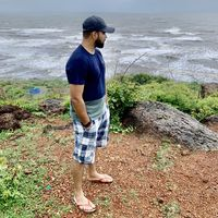 Rohit C's Photo