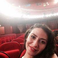 Nikoleta Varakli's Photo