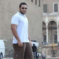 Mahmoud Gamal's Photo