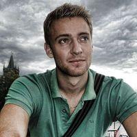 Tomáš Mocek's Photo