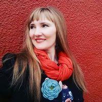Oxana Abdullina's Photo