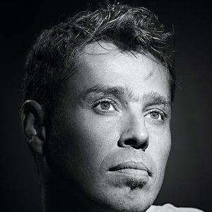 Alexey Anisimov's Photo