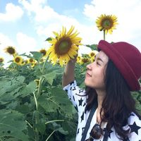 Fotos de Moddaeng Mai