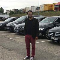 Mous Jousef's Photo