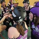 Recruitment Day 2020 - Cologne Roller Derby's picture