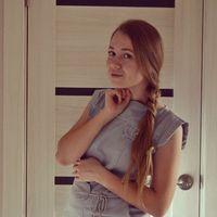 Evgenya Smirnova's Photo
