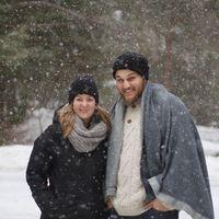 Zach and Tina Charbonneau's Photo