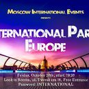 CS International Party - Europe (FREE)'s picture