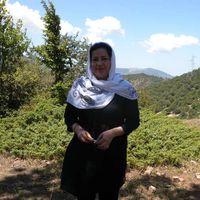 Mansoureh Karimi's Photo