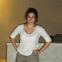 Agustina Maria's Photo