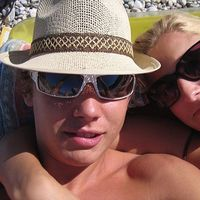 John and Romana  Steiner Schnöll's Photo