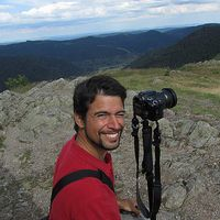 Marc-André Girard's Photo