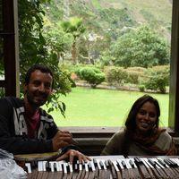 Anahí Awqasisa's Photo