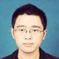 Tiantian Zhou's Photo