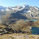 Bilder von Hiking trip in gran paradiso