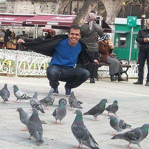 Mohamed Reda's Photo