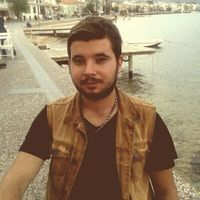 Mehmet Ateş's Photo