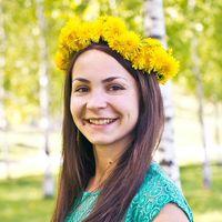 Yuliya Petrova's Photo