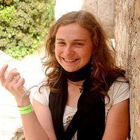 Kasia Bieranowska-Kamińska's Photo