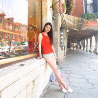 Le foto di Sha Li