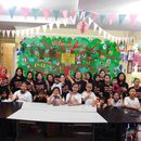 Couchsurfing Jakarta Gives Back's picture