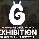 The World Of Ghibli Jakarta Exhibition's picture