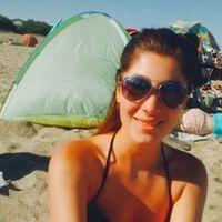 Camila Gens's Photo