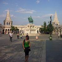 Ximena Castillo's Photo