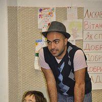 Ilhan Ersiz's Photo