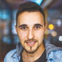 Kirill Morkovkin's Photo