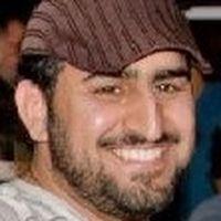 Ali AlQahtani's Photo