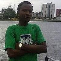 Oluwasegun Oyebamiji's Photo