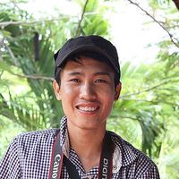 Le foto di Ho Hason