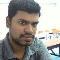 Karthick Balaji's Photo