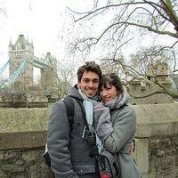 Le foto di Florencia and Julian