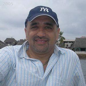 Mohamed Jiwa's Photo