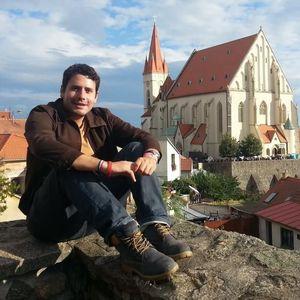 Bruno Duarte's Photo