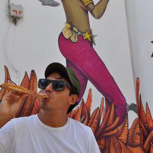 Pedro Traveler