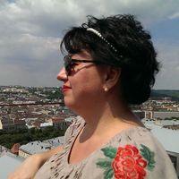 Олена Мордвінова's Photo