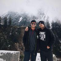 Himanshu Chawale's Photo