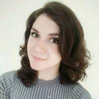 Vika Arsenyeva's Photo