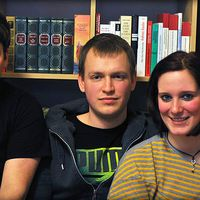 david, julia& jakob's Photo