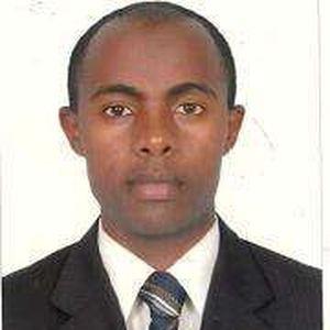 Dedan Mwangi's Photo
