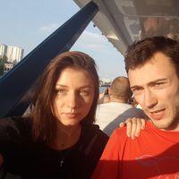 Kate Rostovskaya's Photo