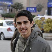 Mustafa Mustafabeyli's Photo