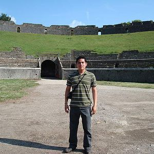 Pablo Mendoza's Photo